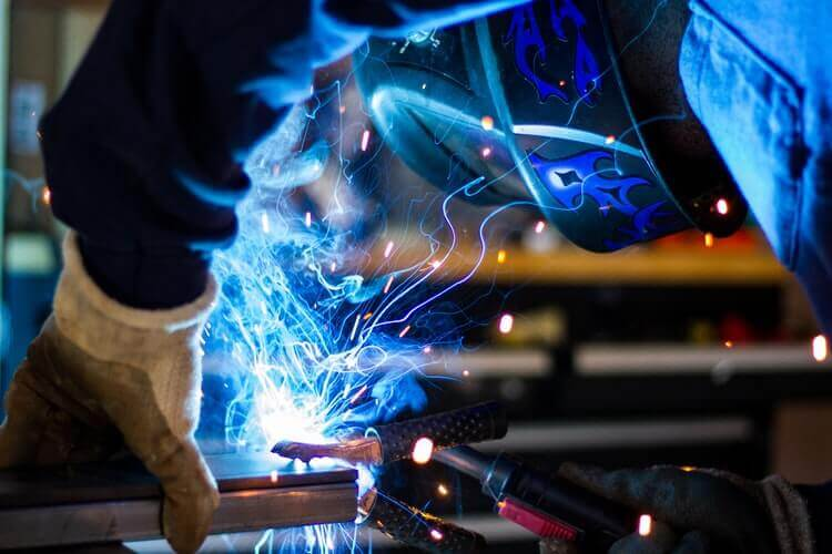 Best TIG Welder For Aluminum