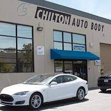 about chilton auto body