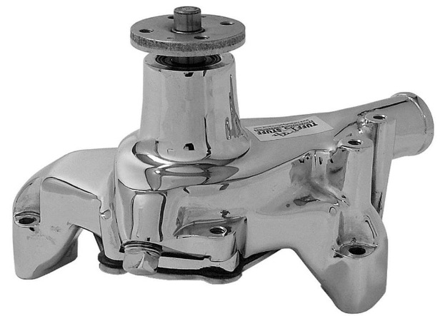 Best SBC Water Pump