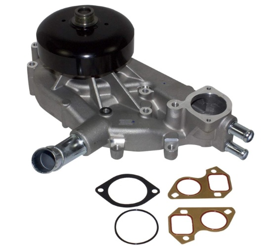 GMB Water Pump Review