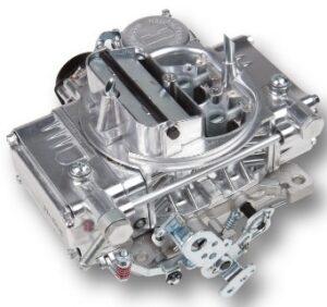 Holley 4160 carburetor