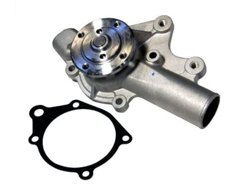 How to Prevent Water Pump Failure