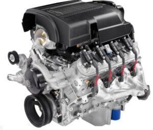 Is the Chevy 6.0 a good engine