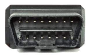 OBDII Port-obd2 port pinout-obd port splitter-obd2 port replacement