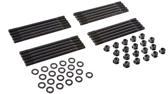 Best Head Studs for 6.0 Powerstroke