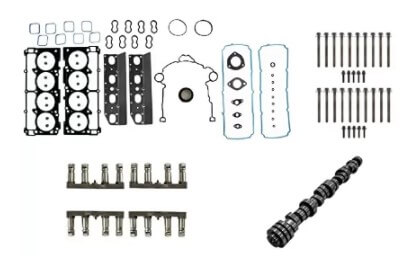 VVT NON-MDS Camshaft & Lifter Install Kit