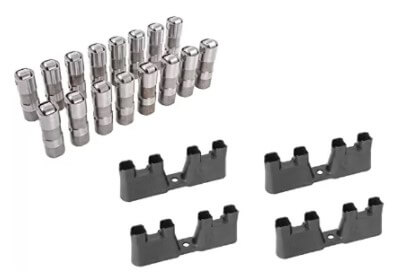 Michigan Motorsports LS7 Lifters Set of 16 and Guide Trays