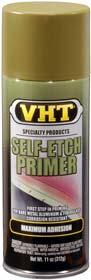 VHT SP307 High Performance Self-Etch Primer - 11 oz