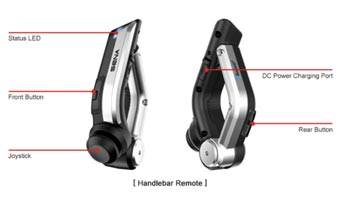Sena headset comparison