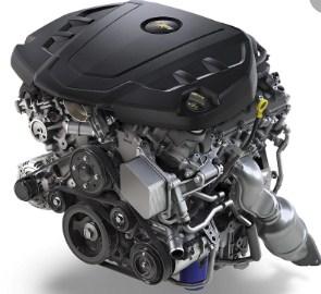 camaro v6 engine