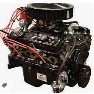 edelbrock carburetor for chevy 350