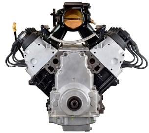 6.0 vortec engine specs
