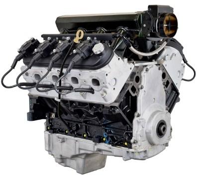 6.0 Vortec Engine Problems