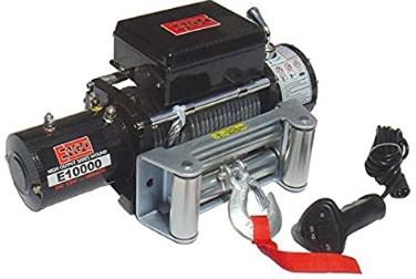 Engo 10,000 Lb. (4536Kg) 12 Volt Electric Winch