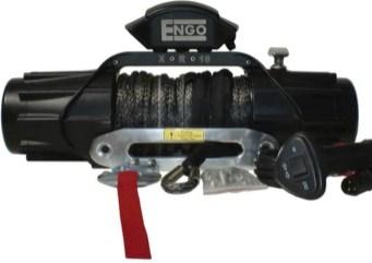 Engo E12000 Electric Winch