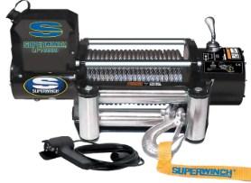 Superwinch LP10000 Winch 10000 lbs