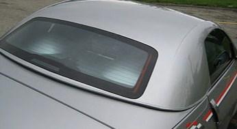 370z convertible top reset