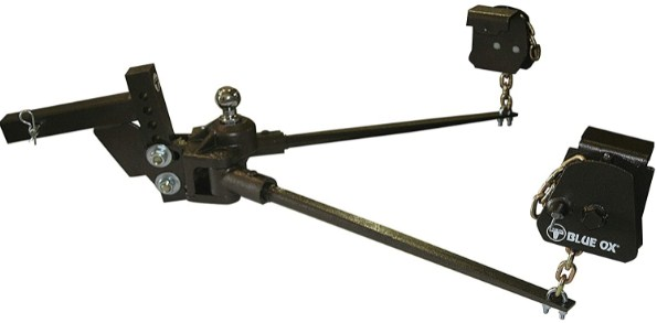 Blue Ox BXW1000 SWAYPRO Weight Distributing Hitch 1000lb