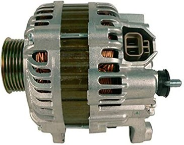 DB Electrical 400-48156 Alternator For Nissan 350Z