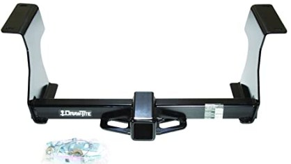 Draw-Tite 75650 Hitch for Subaru Forester