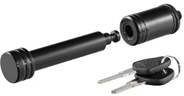Locking hitch pin sizes