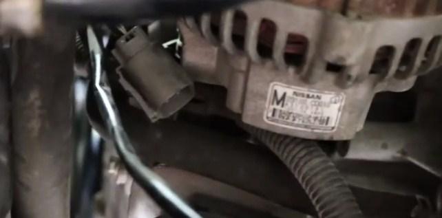Nissan 350z Alternator Problems
