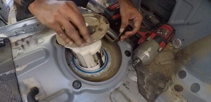 Nissan 350z Fuel Pump Problems