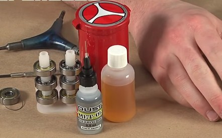 Best Solvent For Cleaning Bearings