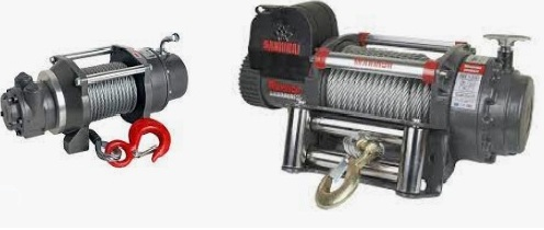 where are winches made
